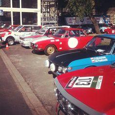 Tymczasem na przygotowaniach do Verva Street Racing... » @ForzaItalia.pl » Instagram Profile » Followgram
