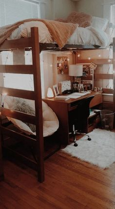 9 college dorm rooms you need to copy 1 College Dorm Room Ideas College Copy dor. 9 college dorm rooms you need to copy 1 College Dorm Room Ideas College Copy dor… College Bedroom Decor, Cool Dorm Rooms, College Room, Room Ideas Bedroom, Night Bedroom, Teen Bedroom, Bedroom Bed, Bedroom Inspo, Loft Bed Room Ideas