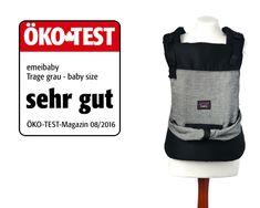 Emeibaby - Babytragen Onlineshop
