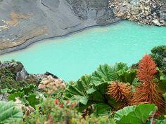 Irazú - Costa Rica