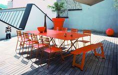 Dix idées déco pour une belle terrasse