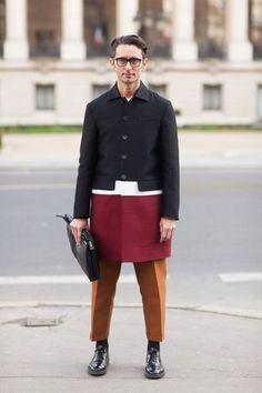 Generation Style & Fashion — wowthatman:   Your daily male fashion inpsiration...