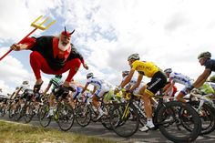 El Diablo!