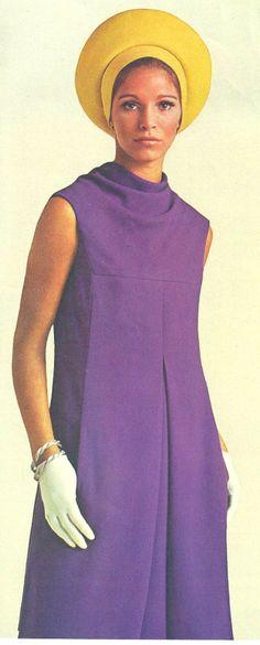 Vogue Dress Pattern