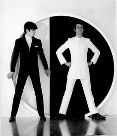 Image result for pierre cardin 1970s