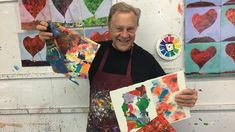 """BobBlast 170 - """"Turn your Abstract Mess into a Heart-Felt Gift."""""""