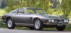 1967 Iso Grifo L GL 350 5.4 V8 355 HP Top: 245 км/ч 0-100: 6,4s
