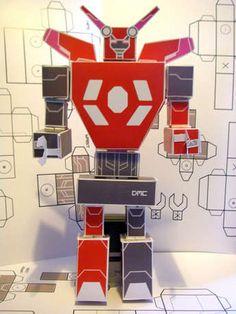 robot yapımı – 10marifet.org