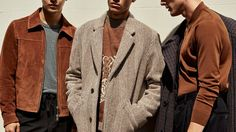 The Lowdown On The Key Trends For Autumn | The Trends | The Journal | Issue 337 | 13 September 2017 | MR PORTER