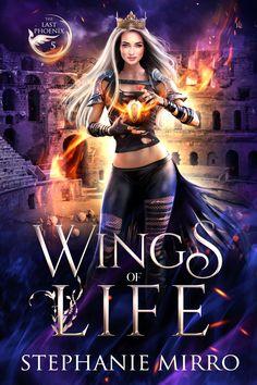 Fantasy Romance, Fantasy Books, Dangerous Woman, Werewolf, Paranormal, Supernatural, Urban, Life, Occult