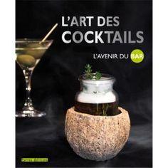 L'art des cocktails