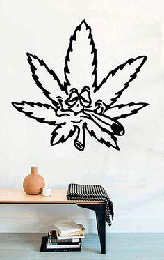 """18/"""" Indoor//Outdoor WAKE /& BAKE Street Sign weed marijuana chron drug reefer"""