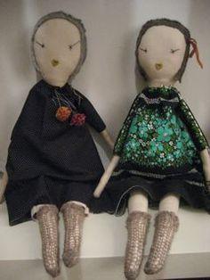 jess brown dolls   Jess Brown's Dolls….