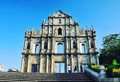#20160118 -「成熟的最好證明,就是能管控好自己的情緒:不管是隱藏,還是表達。然而,最無奈卻是這樣的人在現實上卻少的可憐。」 �� 中: #澳門 #大三巴 �� En: #macau �� Country: #macau���� - Welcome to follow and make friends�� You can leave a message for me,  I like to make new friends.�� #澳門 #台灣 #hk #홍콩 #마카오 #travel #relax #taiwanese #traveler #chentraveler #relaxtime #awesome #world #trip #taiwan #students #writer  #challenge #boy #travelphoto #awesomeness #photos #photography #photo http://tipsrazzi.com/ipost/1509313359621802529/?code=BTyKID_Akoh