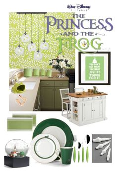 Princess And The Frog Bedroom Decor   Google Search   Tiana Bedroom    Pinterest
