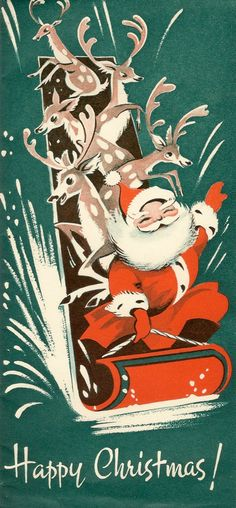 Free to use Vintage #Christmas Images