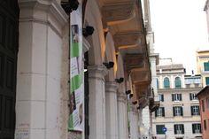 #Rome #modern