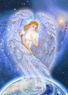 7 Passi Angelici per la realizzazione dei desideri