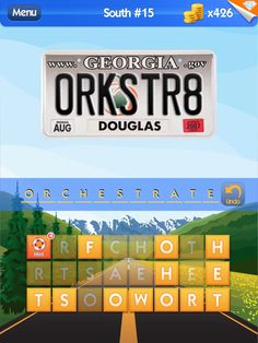 I'm an expert at #WhatsThePlate! Play on iOS or Android: http://WhatsThePlate.com