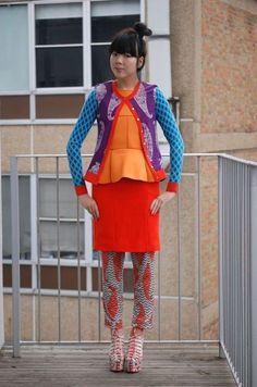 Style Bubble: HNY Brights