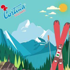Vedi il mio progetto @Behance: \u201cCortina Sweet life\u201d https://www.behance.net/gallery/37452511/Cortina-Sweet-life