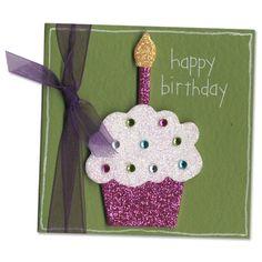 0810-Cupcake mini card