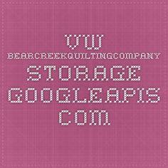 vw-bearcreekquiltingcompany.storage.googleapis.com
