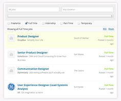 6 Top WordPress Job