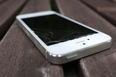 How to fix your cracked iPhone screen.