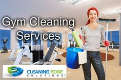 Cleaning Edge Solutions Offers High Standard Gym Cleaning Services in Melbourne. Visit Their Website Now. Inquire on the image above now. Cleaning Services, Free Quotes, Melbourne, Collections, Gym, Website, Image, Housekeeping, Maid Services