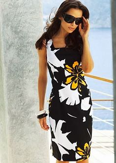Dressing Your Truth Ideas Type 4: Dresses