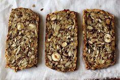 Das Brot-Rezept der kanadischen Bloggerin Sarah Britton sorgt für Aufsehen (Foto: www.mynewroots.org)