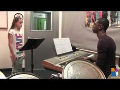 b2rmusic.com Madison F is Bach to Rock's Student of the Month for January 2015. She attends B2R McLean in Virginia. Madison takes private voice and singing lessons with Brandon Showell.