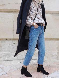 9 stylishe Winteroutfits, die sich jeder leisten kann