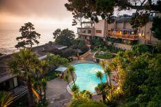 Hyatt Carmel Highlands Inn