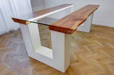 Importanza del tavolo, scelta dei materiali