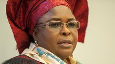 N2.1bn Not Traced To My Late Mom's Hotel... I Spent N3.5bn On Sick Children Alone Patience Jonathan