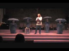 Praise You In The Storm Youth Skit