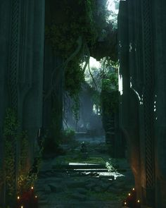 Screenshots from videogames and reviews : Dragon Age: Inquisition