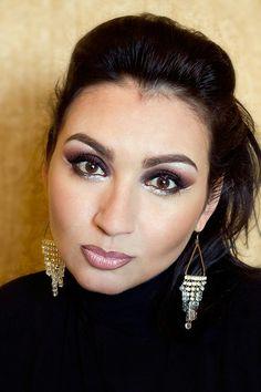 Макияж, макияж глаз/ makeup