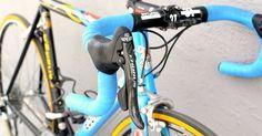 Eddy Merckx Team SC Domo Farm Frites - Pedal Room | rroower | Pinterest | Bikes and Farms