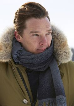 Behind the scenes photos: Benedict Cumberbatch in Finland - Travel tips and inspiration - British Airways High Life