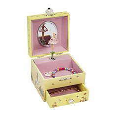 Horse Jewelry Box Schylling Toys Tin Horse Jewelry Box  Want Additional Info Click