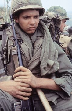 Photos from Operation Pegasus, a joint U.S. and South Vietnamese push by 30,000 men to lift the siege of Khe Sanh in 1968.