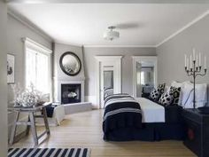 Ross home boasts graceful design, opulent amenities