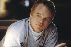 Philip Seymour Hoffman in Magnolia  One of my favorite movies with one of my favorite actors. RIP Philip Seymour Hoffman.