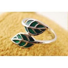 Baby Leaves Ring - ostoreit