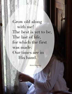 favorite poem quote ever.by Robert Browning. Love Poems And Quotes, Poetry Quotes, Victorian Poetry, Robert Browning, Poetic Words, Love My Man, Sing To Me, Meaningful Quotes, Love Letters