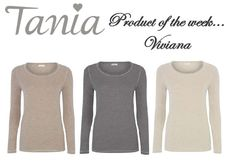 Cashmere By Tania Blog - Blog - Product of the Week:Viviana