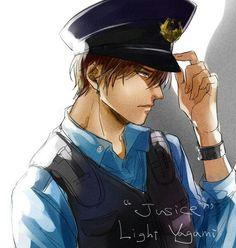 If he didn't become Kira